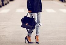 STYLE & FASHION / Style, fashion and runway-ready