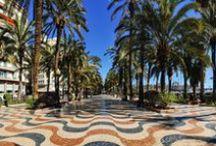 Imágenes de Alicante / Fotos de la ciudad de #MifotoAlicante #AlicanteCity #Alicante #CostaBlanca