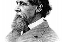 Charles Dickens / Charles Dickens quotes and books