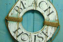 ~~BEACH HOUSE~~