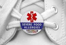 Accessoires / Handige artikelen voor iedereen met een voedselallergie