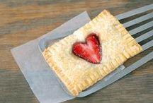 Recepten: koek en gebak / Alle recepten zijn VRIJ van KOEMELK, KIPPENEI, PINDA, NOTEN, PITTEN en ZADEN en SCHAAL- en SCHELPDIEREN. Daarnaast zijn veel recepten vrij van SOJA.