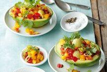 Avocado-Liebe / Wir sind verrückt nach Avocado! Und sammeln hier unsere liebsten Avocado-Liebe. Mmmmhhhhh!!!