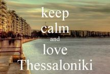 Thessaloniki!!!!!!!! My lovely city ❤❤