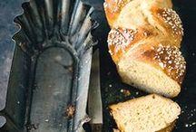 Brot & Co / Hier gibt es leckere Rezepte für Brot, Brötchen & Co