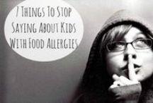 Voor wie geen allergie heeft...