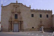 Patrimonio Cultural e Historia de Alicante