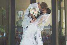 Weddings / by Sabrina Seare
