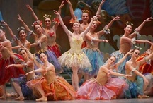 Ballet / by Berenice Jacobo