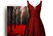 My wardrobe...  / by Tiffany Thoman