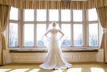 Weddings at Hollins Hall / Set in 200 acres of beautiful grounds, Hollins Hall is the perfect back drop for your perfect day.