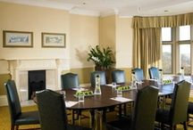 Conferences at Hollins Hall