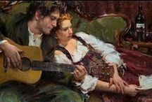 Serenade / by Janice Miller