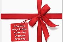 Gift Guides / Gift ideas and guides from those who know.