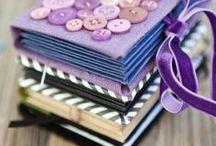 Блокноты / Блокноты, альбомы, записные книжки