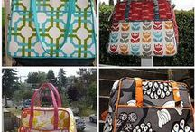 Сумки (BAGS) / Мое самое любимое - сумки, сумочки, кошелечки - идеи и воплощения