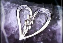 Inspiration and Hope / Gift Idea for a broken heart...A gift of healing...