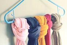 Organize / by Julye M.