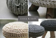 Crochet & Knit Ideas