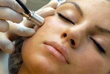 Microdermabrasion / Skin + Cosmetic // Micodermabrasion // THAT HEALTHY GLOW