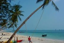 Thailand Travel and Fun / Travel and Experiences in jungles, beaches, resorts, hostels, islands and more in Thailand.