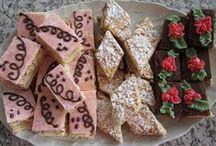 Rezepte / Sweet Cakes