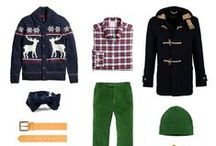 Other clothes - Inne ubrania / Inspirations for men - Inspiracje dla mężczyzn How they should look like - Jak powinni wyglądać