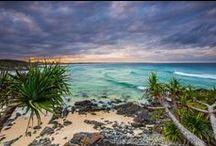 Beaches / My all time favorite beaches