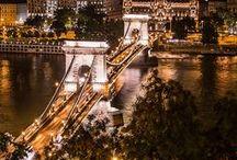 Budapest,You're Beautiful!♥♥♥