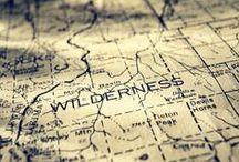♥Adventure, Wilderness♥ / Take me to the mountains ♥♥♥