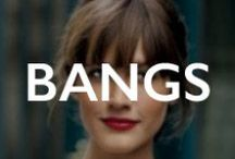 HAIR.bangs / FRINGE, BANGS, FACE FRAMING