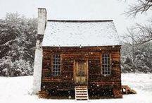 CABIN / SUMMER HOUSE