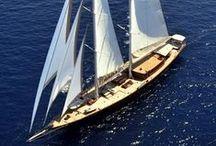 Sailing Yachts / Sailing Yachts