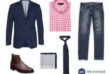 Sets with jeans / Zestawy z dżinsami / Men's sets with jeans / Męskie zestawy z dżinsami
