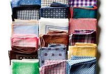 Other accessories / Pozostałe dodatki / Other men's accessories / Pozostałe męskie dodatki  Button, bag, cuff links, tie clips, pocket square