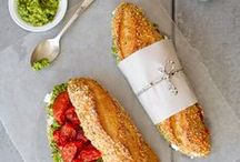 Vegan picknick / Vegan recept till picknicken!