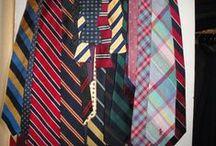 Tie & bow-tie / Krawat i muszka / Tie & bow-tie / Krawat i muszka Ties & bow-ties / Krawaty i muszki