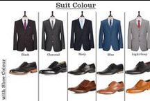 About suits, blazers, black ties, jackets / O garniturach, smokingach, marynarkach / About suit, blazer, jacket, black tie, / O garniturze, marynarce, smokingu How to match, what buy, how care etc. / Jak dobierać, co kupować, jak dbać etc. Infographics, tips, hints / Infografiki, rady, porady