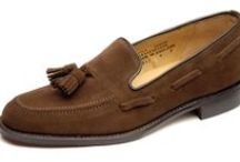 Loafers, driving mocs, boat shoes / Mokasyny / Loafers, driving mocs, boat shoes for men / Mokasyny męskie