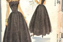 Sewing and Dress ideas