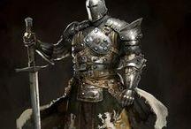 Nevean Knight