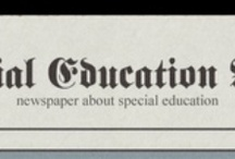 Special Education / news articles and advise