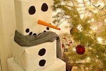 holidays / by mary wright