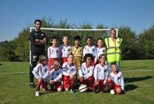 TFA Loughton u8's 2012