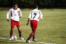 TFA Loughton u10's 2012