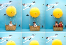 °° PARTY °° / First birthday, Baby showers, Christening parties / by The stork is coming (arriva la cicogna!)