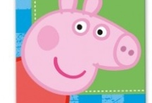 Peppa Pig Party Ware