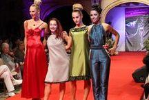 Défilé Collection Infinita Renaissance / Collections de robes de soirées et robes cocktails de la Maison G Nadine Corrado