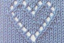 Knit, crochet, sew / by Miss Devlin