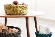 DIY baskets